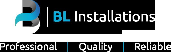 Bl Installations logo